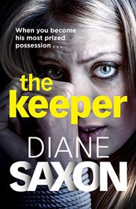 The Keeper by Diane Saxon